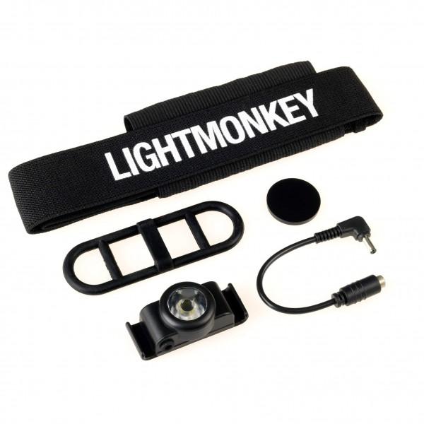 Powertraveller - Lightmonkey - Accu