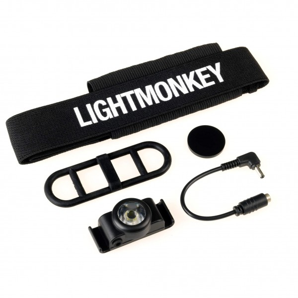 Powertraveller - Lightmonkey - LED Lampe