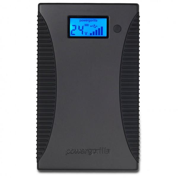 Powertraveller - Powergorilla - Rechargeable battery