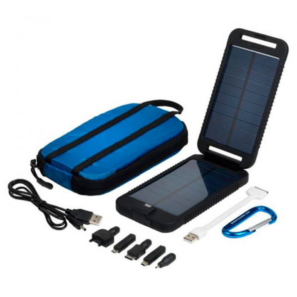 Powertraveller - Solarmonkey Adventurer