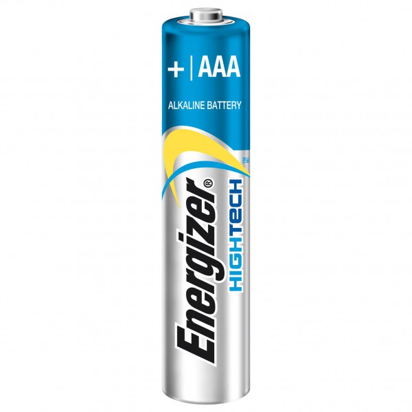 Energizer - Hightech Powerboost AAA Micro 4er Blister - Accu