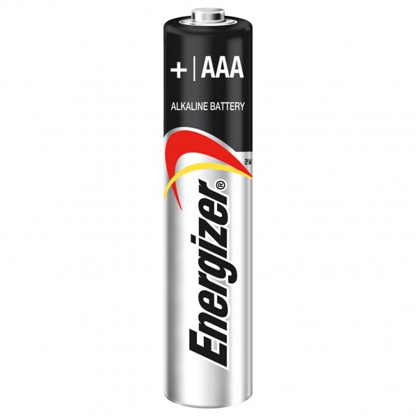 Energizer - Ultra+ Powerseal Alkaline LR03 AAA Micro 4er