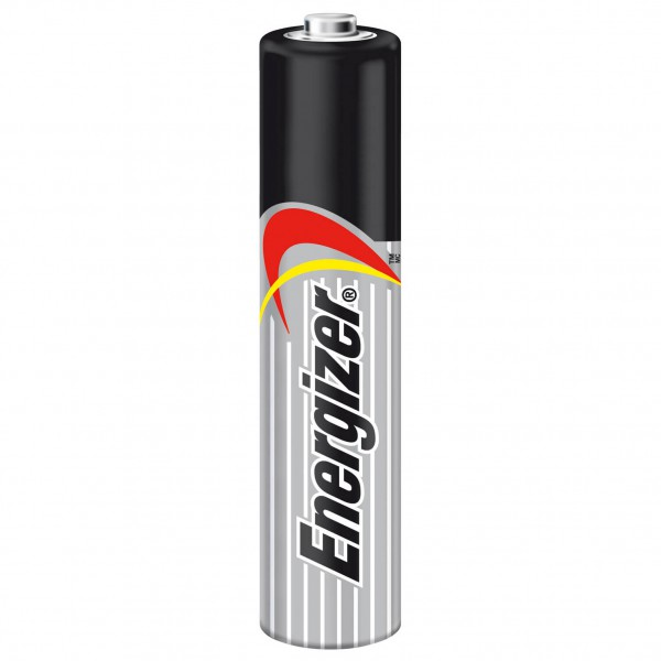 Energizer - Classic Alkaline LR03 AAA Micro 4er Blister