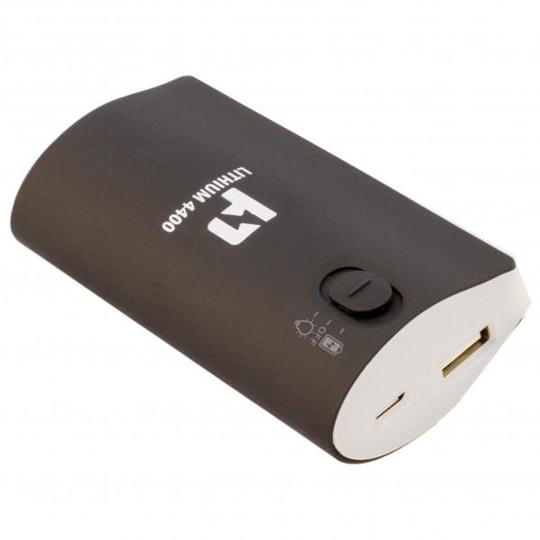Power Practical - Lithium 4400 Battery - Accumulateur
