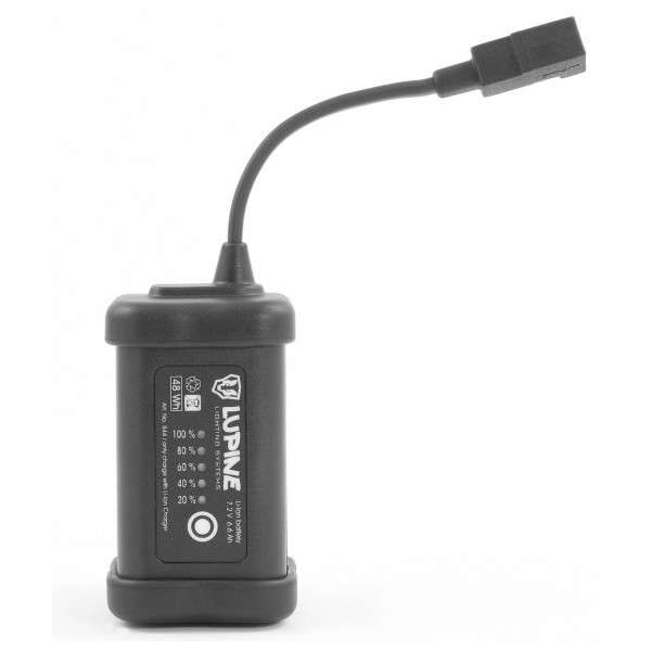 Lupine - 6.6 Ah Smartcore - Rechargeable battery