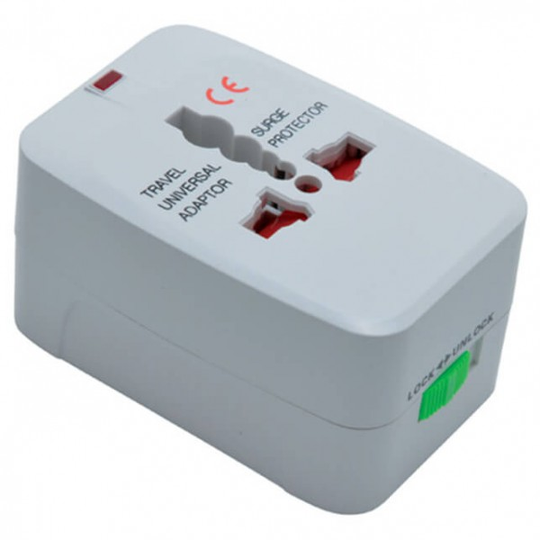 Baladeo - Universal Adapter Kunsan - Plug adapter