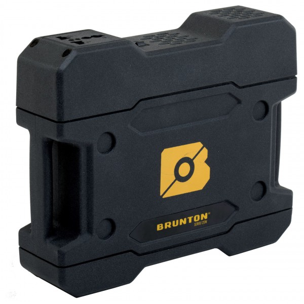 Brunton - Servo 120 Wh - Rechargeable battery
