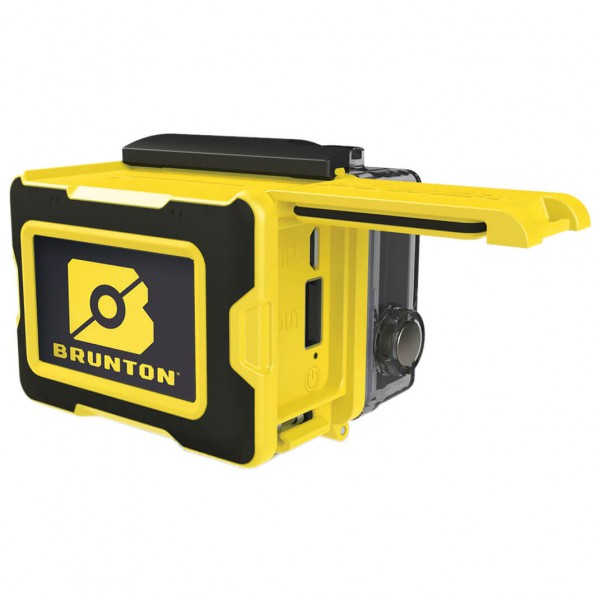 Brunton - All Day 2.0 Extended Battery for GoPro - Genopladeligt batteri