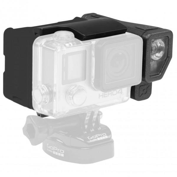 Brunton - All Night Extended Battery & Lighting System GoPro