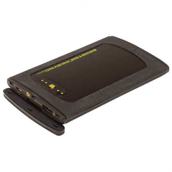 Brunton - ReSync 3000mAh Portable Power Bank - Akku