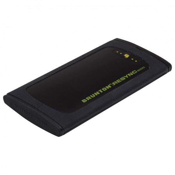 Brunton - ReSync 6000mAh Portable Power Bank - Rechargeable