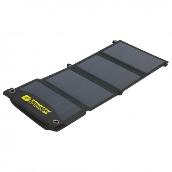 Brunton - Explorer 24 Solar Charger - Panneau solaire