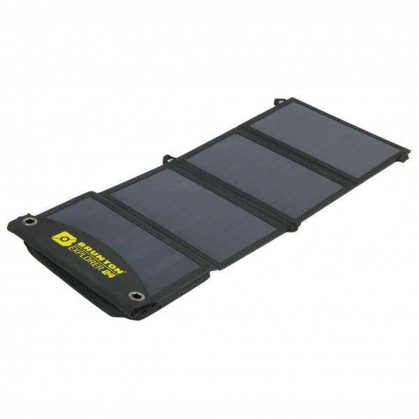 Brunton - Explorer 24 Solar Charger - Solar panel