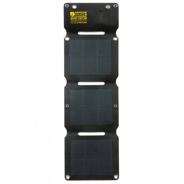 Brunton - Explorer 6 Solar Charger - Aurinkopaneeli