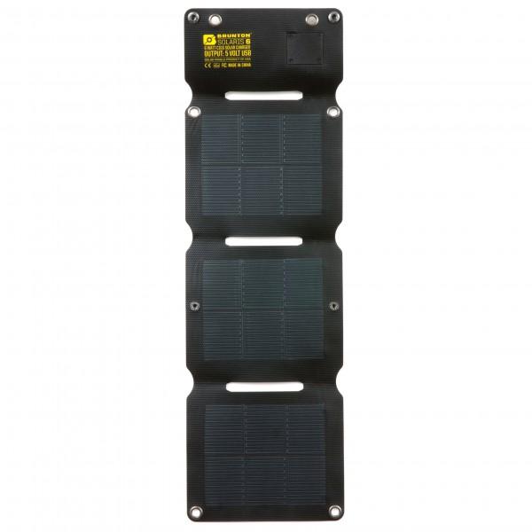 Brunton - Explorer 6 Solar Charger - Zonnepaneel