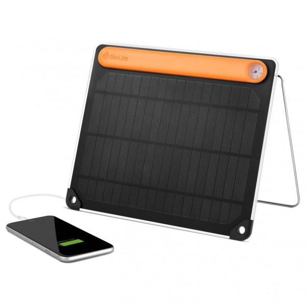 BioLite - SolarPanel 5+ - Solcellepanel