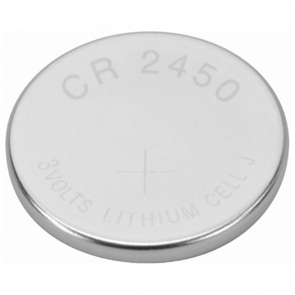 Sigma - Batterie CR2450 - Pile bouton