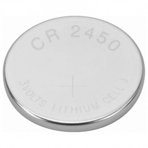 Sigma - Batterie CR2450 - Knoopcel