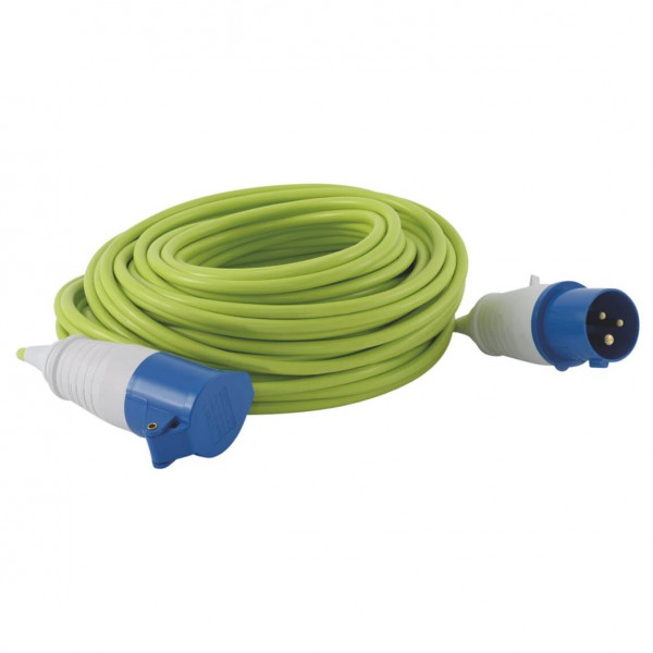 Outwell - Conversion Lead - Netadapterkabel 25 m