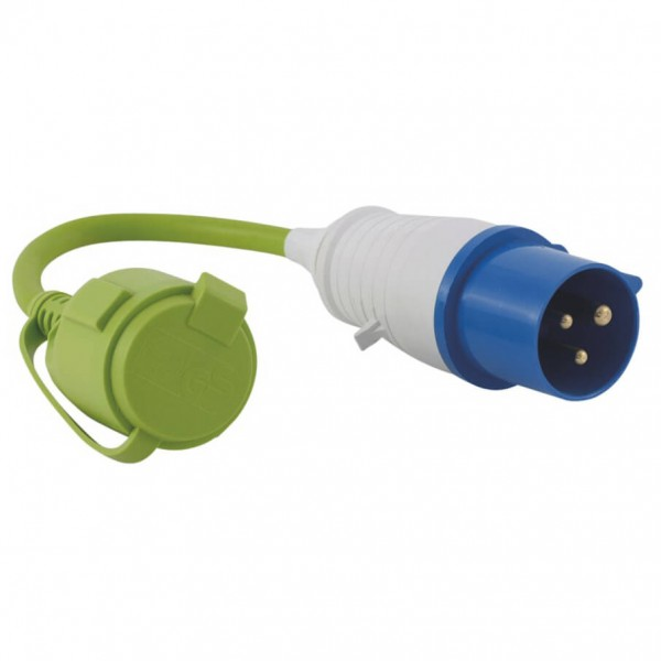 Outwell - Conversion Lead Socket - Mains adapter socket