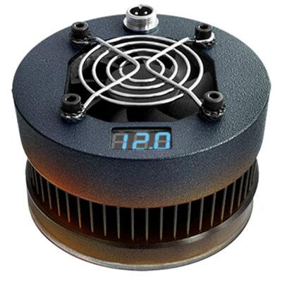 PowerSpot - Mini Thermix - Elektro-Generator