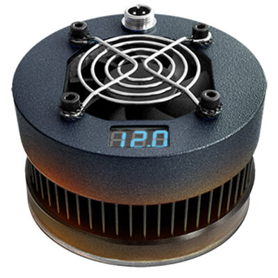 PowerSpot - Mini Thermix - Elgenerator