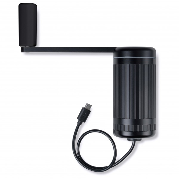 Powertraveller - Crankmonkey - USB charger