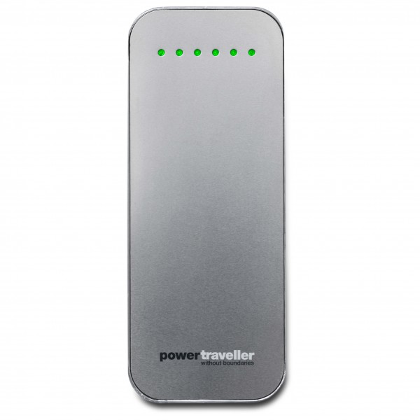 Powertraveller - Powermonkey Discovery 5V - Powerbank