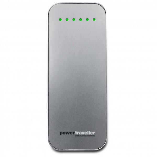 Powertraveller - Powermonkey Discovery 5V - Power Bank