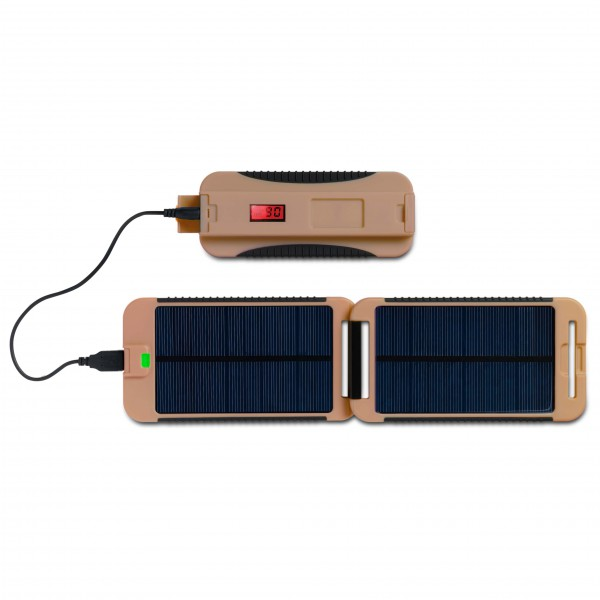 Powertraveller - Powermonkey Extreme Tactical - Solarpanel