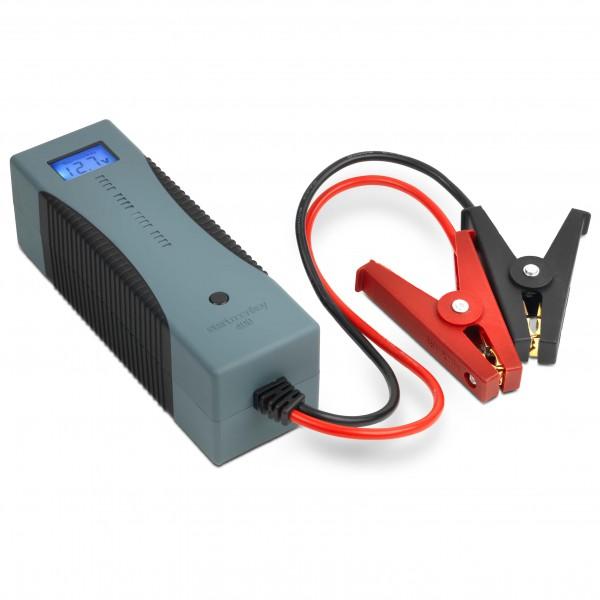 Powertraveller - Startmonkey 400 - Starthjælp til bilen