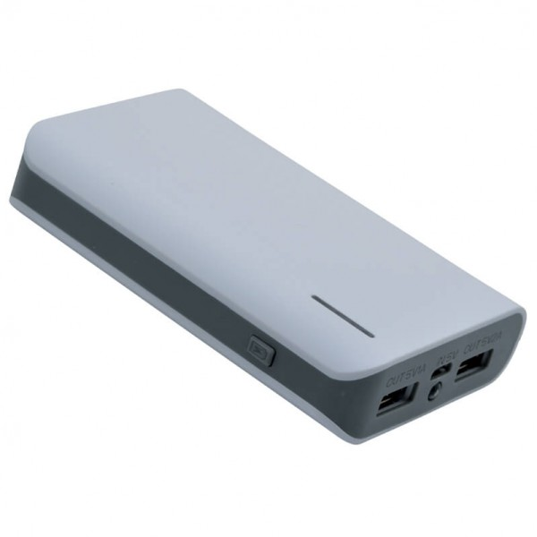 Baladeo - Powerbank Nomade S6600 - Accumulateur