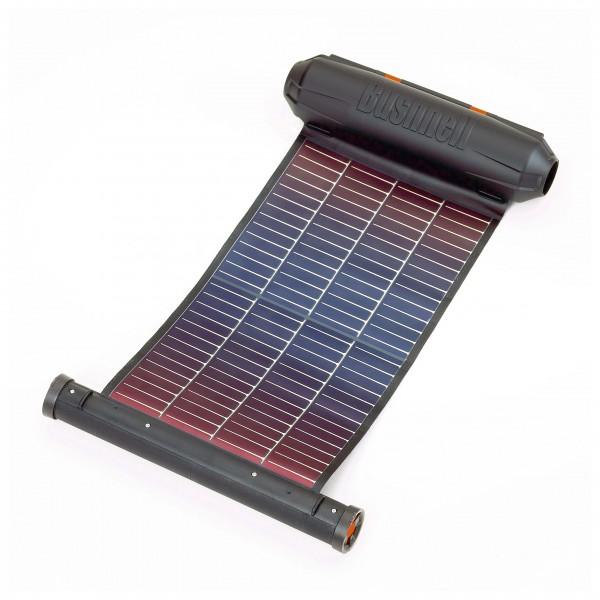 Bushnell - Powersync SolarWrap 250 - Aurinkopaneeli