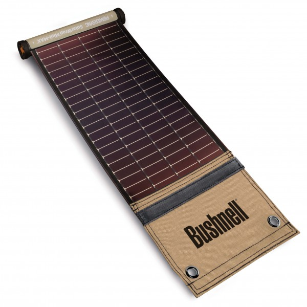 Bushnell - Powersync SolarWrap Mini-Max - Solar panel