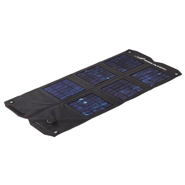 Brunton - Explorer 20 Foldable Solar Panel, 20W - Solar pane