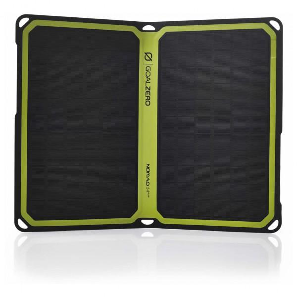 Goal Zero - Nomad 14 Plus Solar Panel 14 Watt - Solpanel