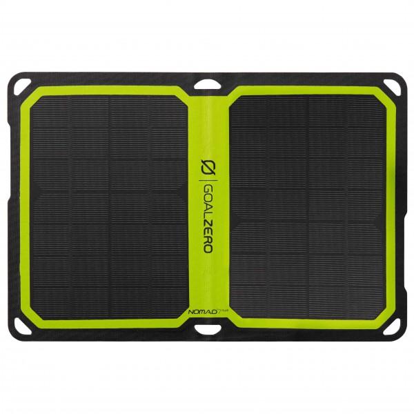 Goal Zero - Nomad 7 Plus Solar Panel 7 Watt - Aurinkopaneeli