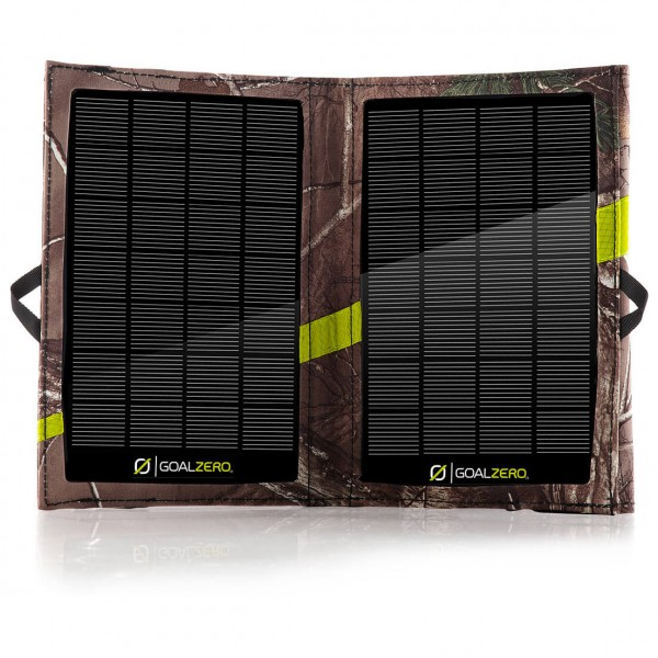 Goal Zero - Nomad 7 Realtree Camo Panel - Solar panel