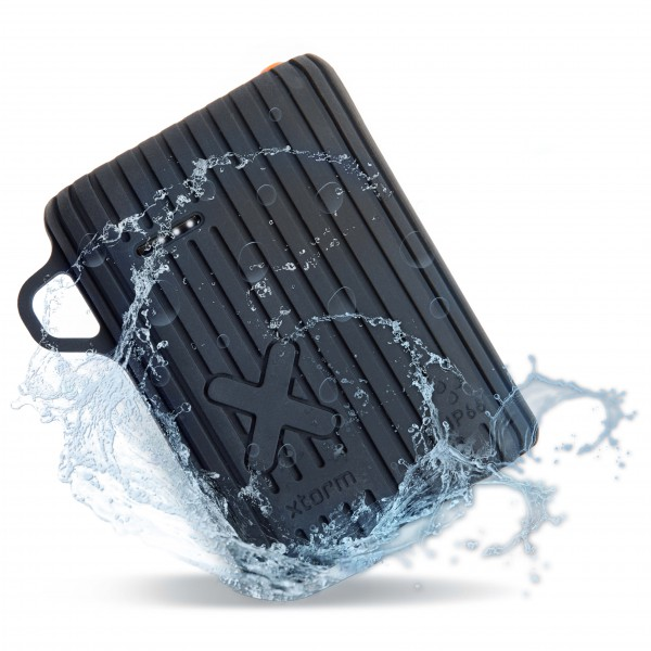 Xtorm - Waterproof Power Bank Xtreme 10000 - Powerbank