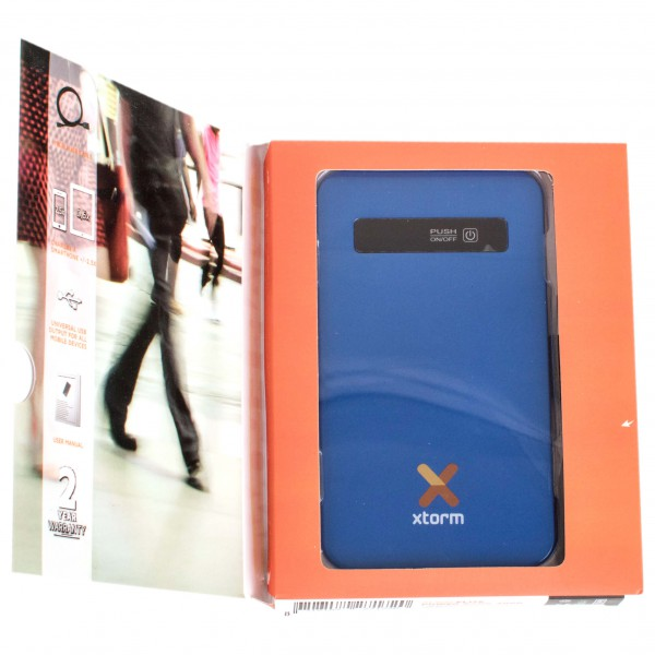 Xtorm - AL400 - Powerbank