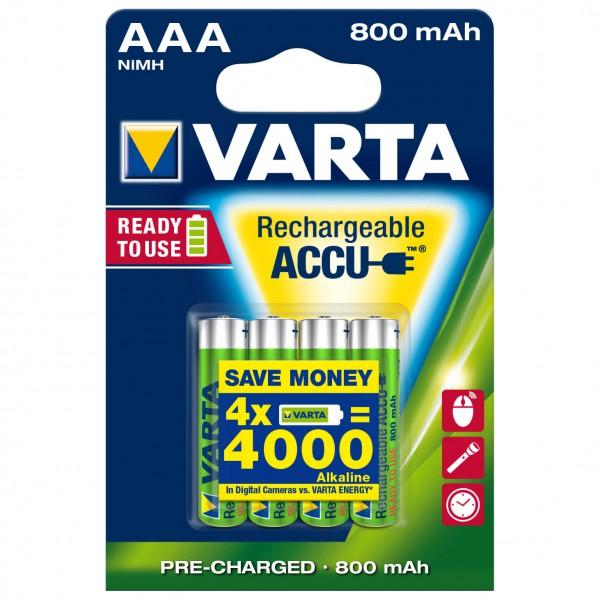 Varta - Accu ReadyToUse AA 56703 - Akut
