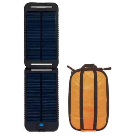 Powertraveller - Solarmonkey Adventurer - Solcellepanel