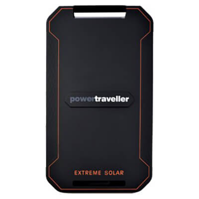 Powertraveller - Extreme Solar