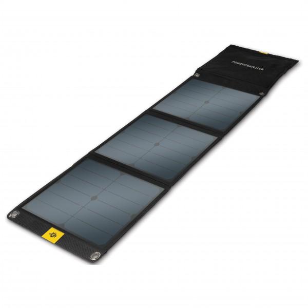 Powertraveller - Falcon 40 - Solar panel