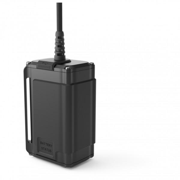 Silva - USB Rechargable Battery 3,3Ah - Lampe frontale