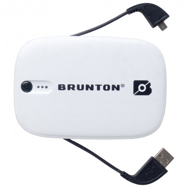Brunton - Heavy Metal 5500 - Accu