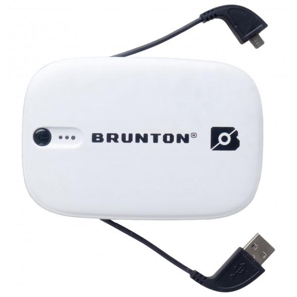 Brunton - Heavy Metal 5500 - Genopladeligt batteri