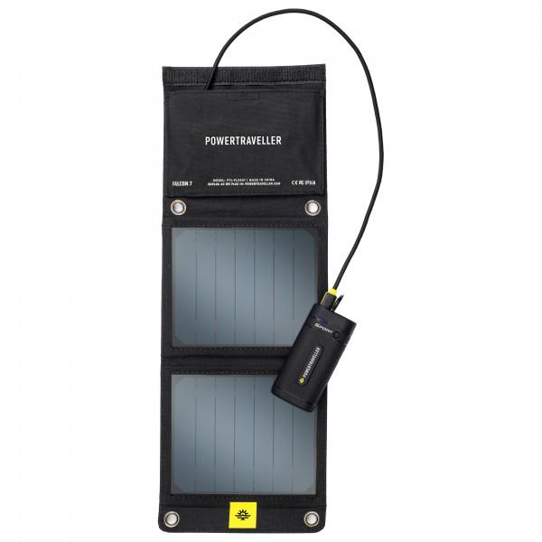 Powertraveller - Sport 25 Solar Kit Powerbank Solar Kit PTL-SPK025