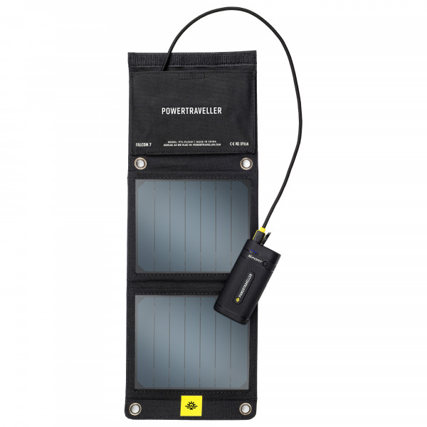 Powertraveller - Sport 25 Solar Kit Powerbank Solar Kit PTL