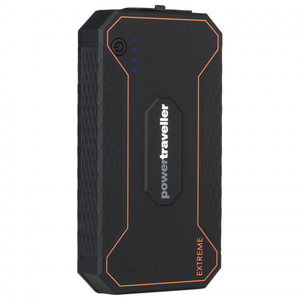 Powertraveller - Tactical Extreme - Lader